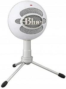 MIKROFON DO STREAMOWANIA Blue Snowball iCE