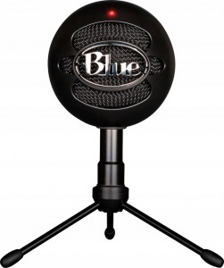 MIKROFON DO STREAMOWANIA Blue Snowball iCE USB